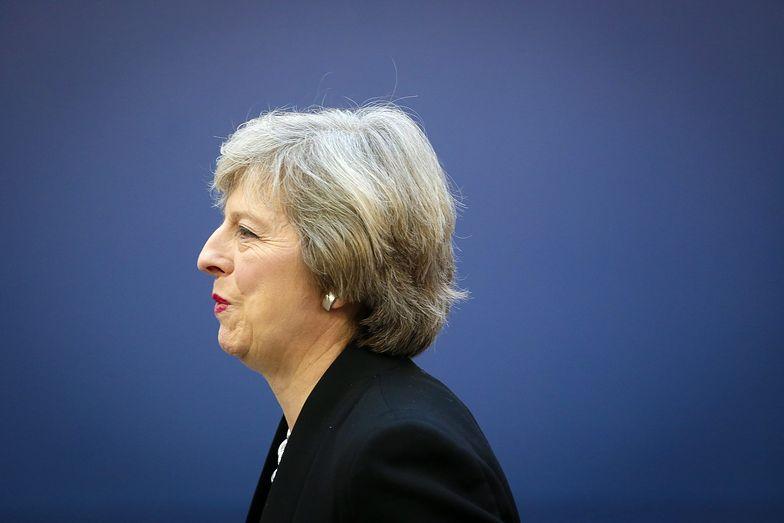 Theresa May ujawni szczegóły o Brexicie. Zapowiada częstsze ingerencje rządu w rynek