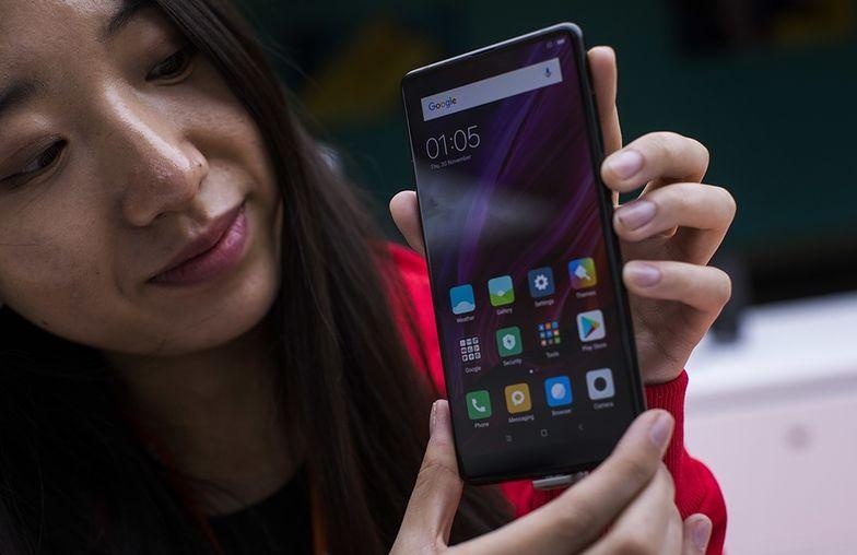 Xiaomi może pozyskać z parkietu nawet 10 mld dol. - szacują analitycy.