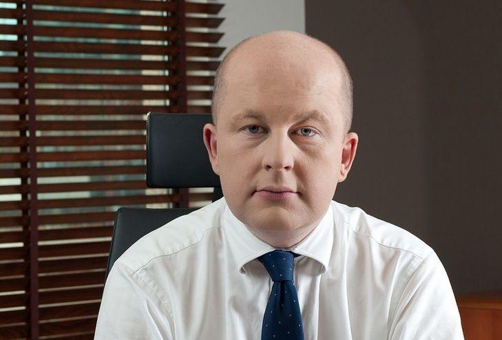 Artur Lebiedziński, prezes PHN