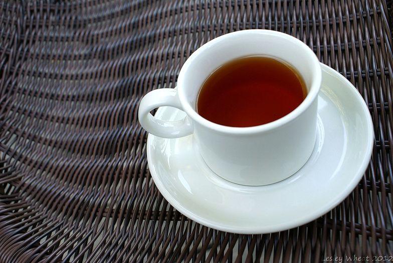 Polska herbata nie wywoła halucynacji. Czesi otrzymali wyniki badań