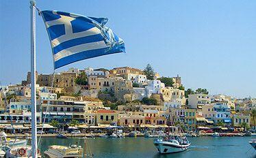 Niemiec aresztowany w Grecji pod zarzutem szpiegostwa