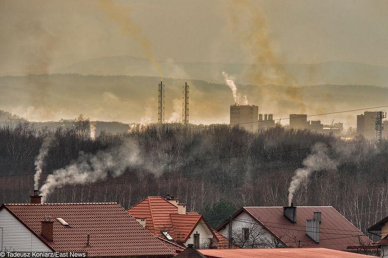 NIK wskazuje, że kolejne regulacje niewiele zmieniają w kwestii zanieczyszczenia powietrza.