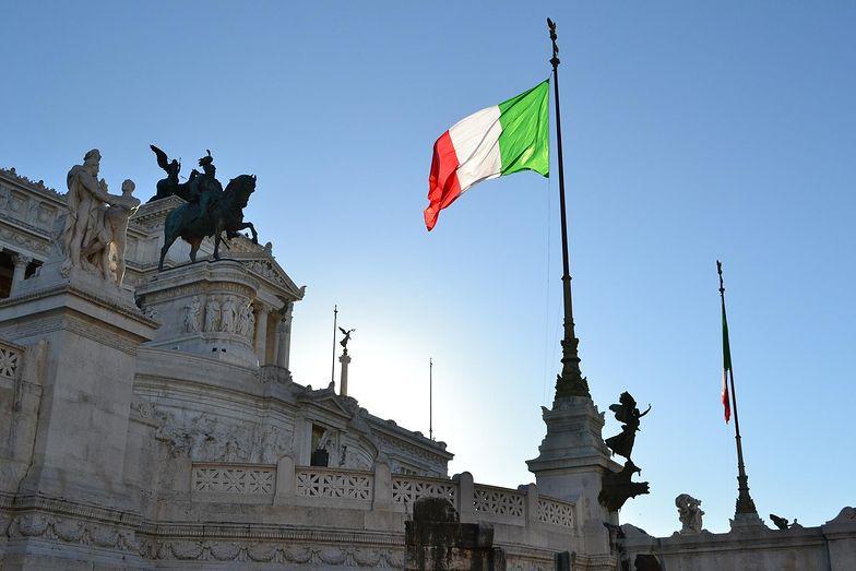 Agencja przestrzega przed eskalacją konfliktu Włochy-UE