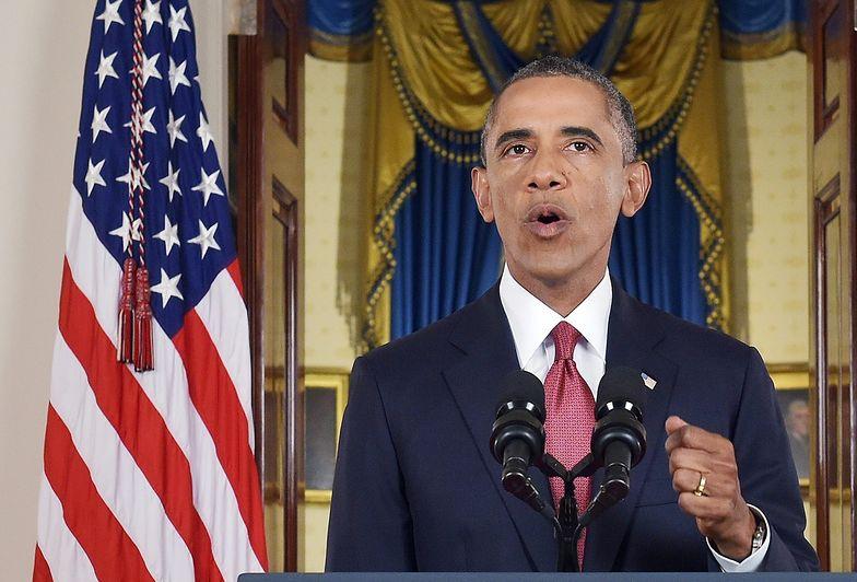 Obama przekonany, że pokona Państwo Islamskie