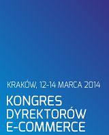 I Kongres Dyrektorów E-commerce w Krakowie