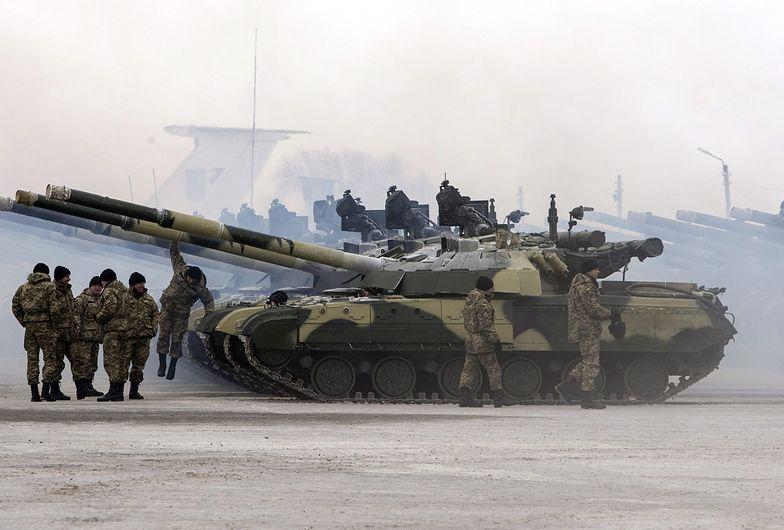 Wojna na Ukrainie. Armia: separatyści naruszają zawieszenie broni