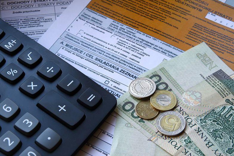 Kwota wolna od podatku w rozliczeniu za 2018 rok uległa zmianie, należy więc o tym pamiętać, wypełniając PIT 2019