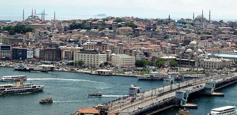 Turcy inwestują w nieruchomości. Ceny najbardziej rosną w Stambule