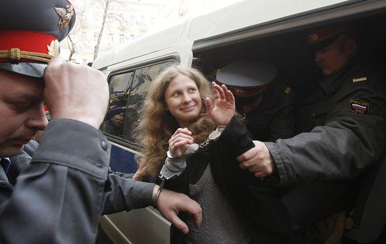 Intelektualiści apelują do Putina o uwolnienie członkiń Pussy Riot