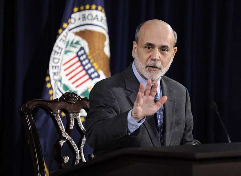 Koniec QE3. Ben Bernanke pomógł gospodarce USA?