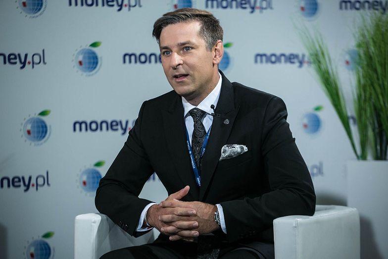 Prezes Ursusa Karol Zarajczyk twierdzi, że urzędnicy działali na niekorzyść jego firmy