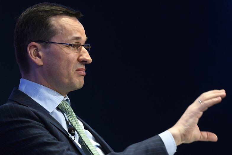Morawiecki wciąż ma akcje BZ WBK. Wzrosły o 22 proc. Rostowski: a Szczurek swoje sprzedał