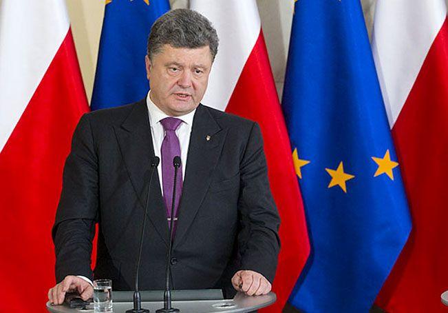 Pomoc dla Ukrainy. Od tego spotkania zależy przebieg debaty na unijnym szczycie