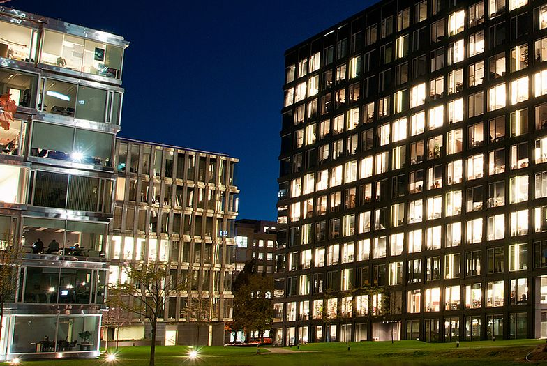 GTC negocjuje nabycia kilku obiektów po 20-30 mln euro