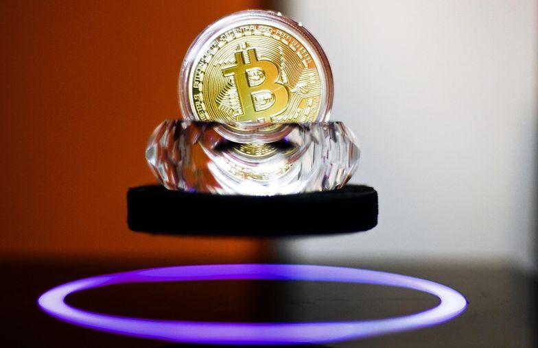 Giełda wymiany kryptowalut Bitfinex miała stworzyć rachunek walutowy w Banku Spółdzielczym w Skierniewicach.