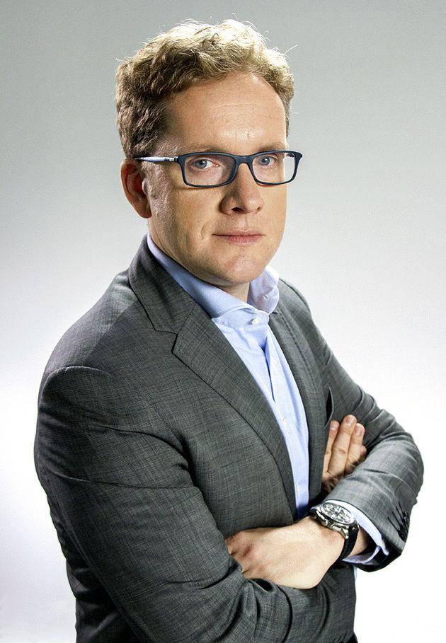 Adam Sawicki, prezes Netii