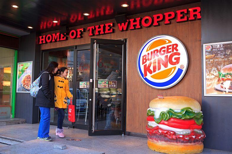 Koniec z niskim VAT na fast foody. Ośmiorniczki z 23 proc. stawką
