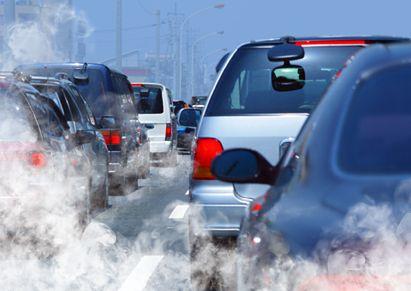 Emisja CO2. Zieloni chcą większej redukcji emisji