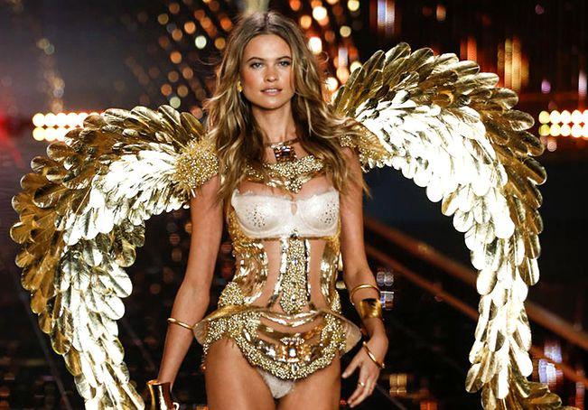 Ojcem marki Victoria's Secret jest mężczyzna, który wstydził się kupić bieliznę dla żony