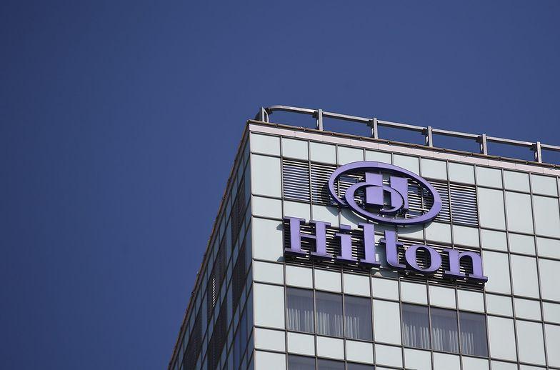 Atlas Estates ma kredyt na refinansowanie Hiltona w Warszawie