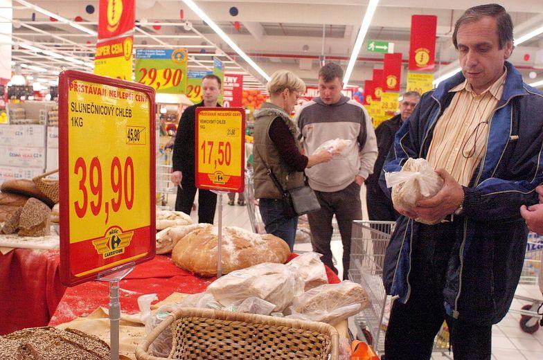 Czesi i Litwini kochają polskie towary. Wydają na nie dziesiątą część pensji