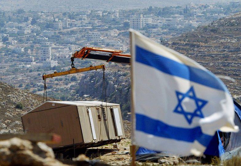 Negocjacje Izrael - Palestyna. Utworzenie państwa palestyńskiego ma poparcie