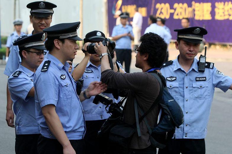 Proces Bo Xilaia. Drugi dzień rozprawy