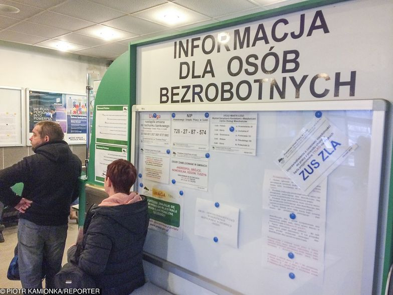 Najlepszą sytuacją na rynku pracy cieszą się mieszkańcy województw woj. śląskiego i dolnośląskiego