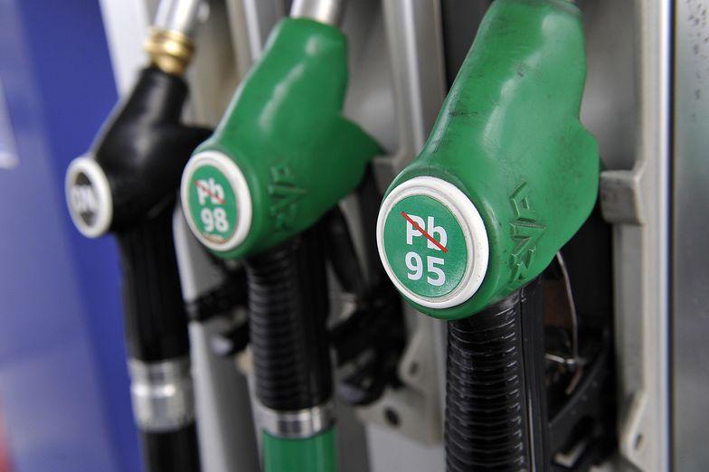 Ceny paliw w Polsce. Możliwe obniżki