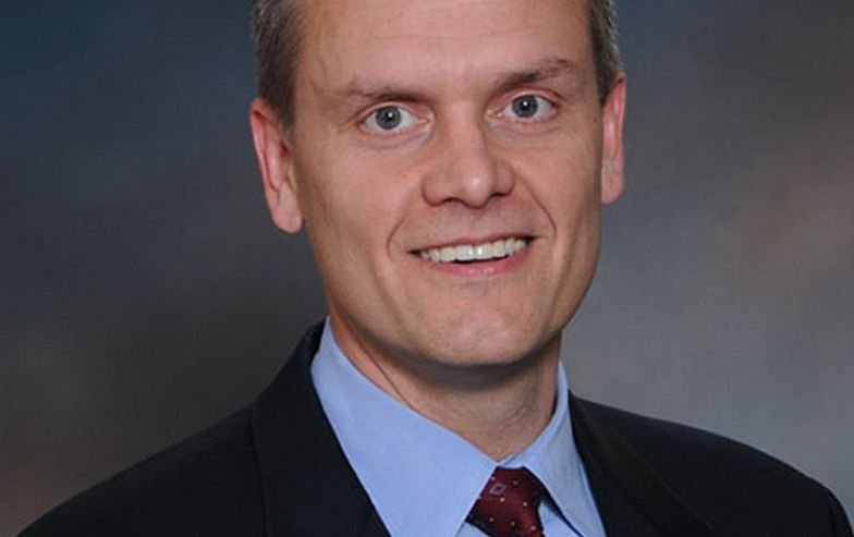 Polak został jednym z szefów amerykańskiego koncernu