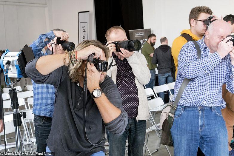 Fotografowie w dalszym ciągu moga korzystać z 50 proc. kosztów uzyskania przychodów