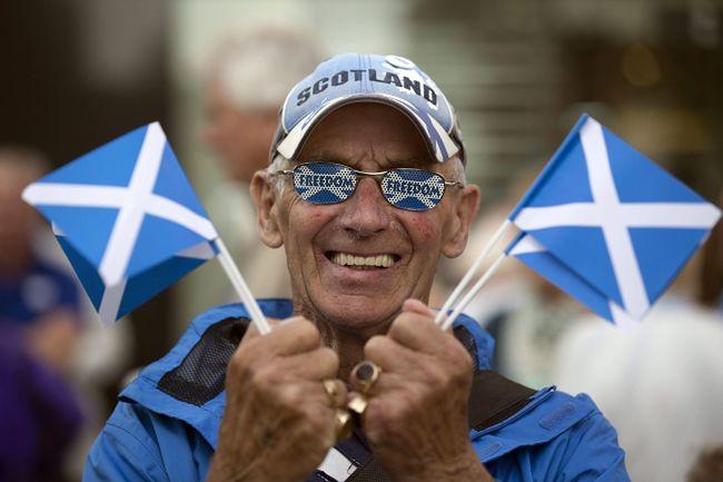Niepodległość Szkocji to cios dla gospodarki? Eksperci ostrzegają