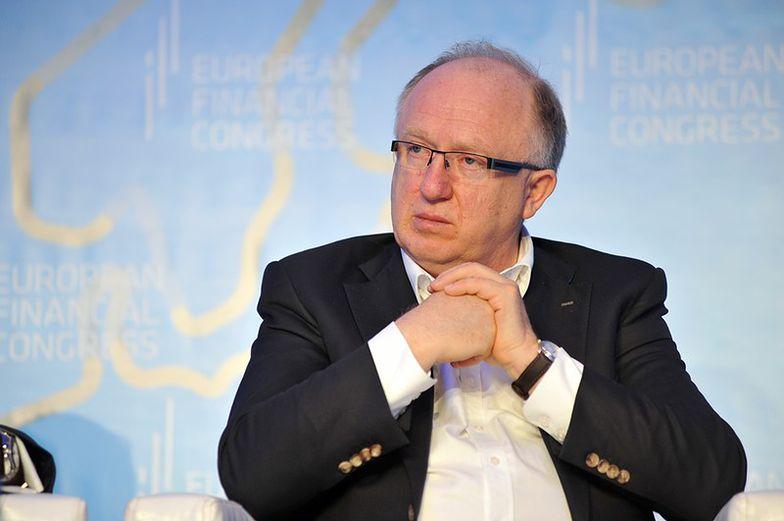 Herbert Wirth, prezes KGHM