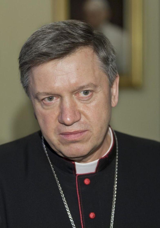 arb. Józef Kupny