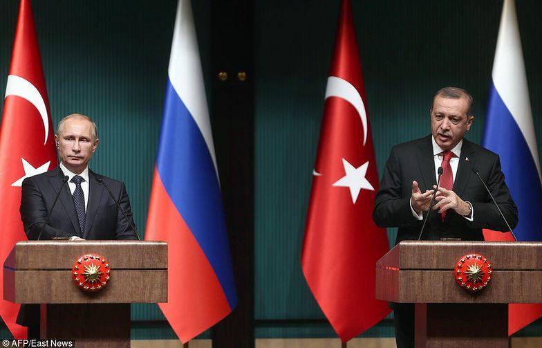 Rosja może wypowiedzieć Turcji wojnę handlową