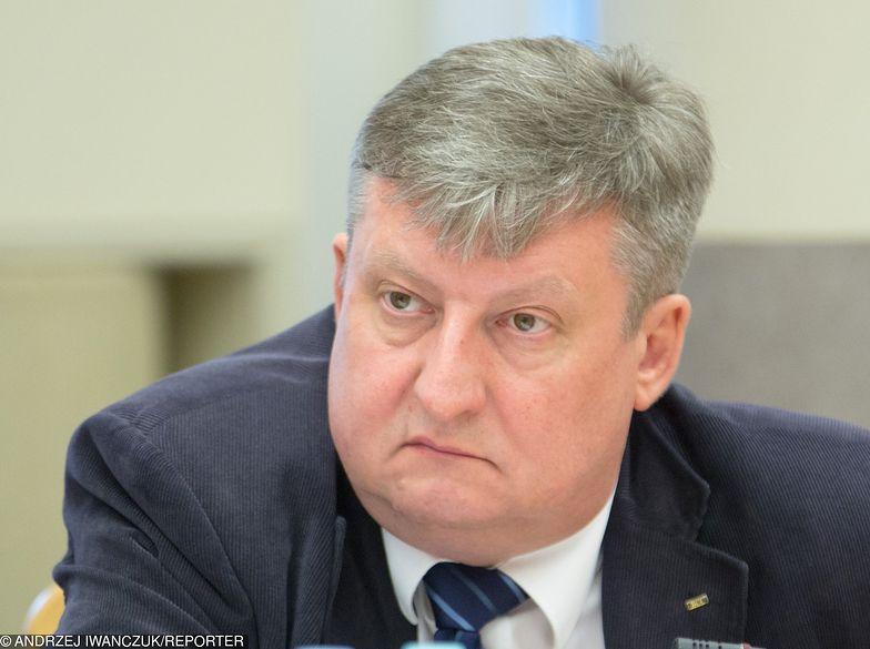 Zmiany kadrowe w radzie nadzorczej GPW. Wojciech Nagel prezesem Rady Giełdy