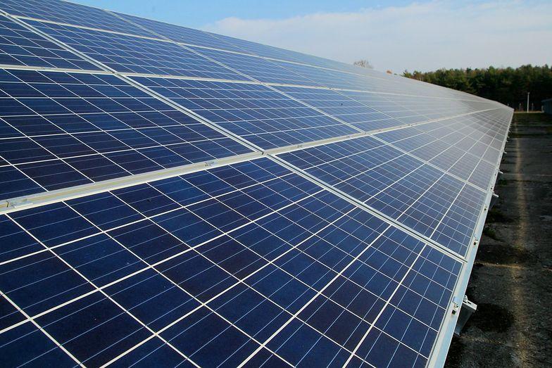Zielona energia w Stargardzie. Powstanie farma fotowoltaiczna o mocy 1,89 MW