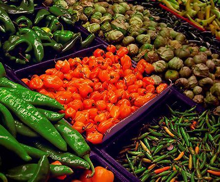 ISO 22000 - gwarancja jakości Twojej żywności