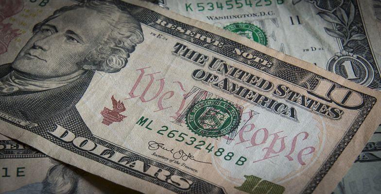 Alexander Hamilton będzie musiał ustąpić miejsca kobiecie na 10-dolarówce.
