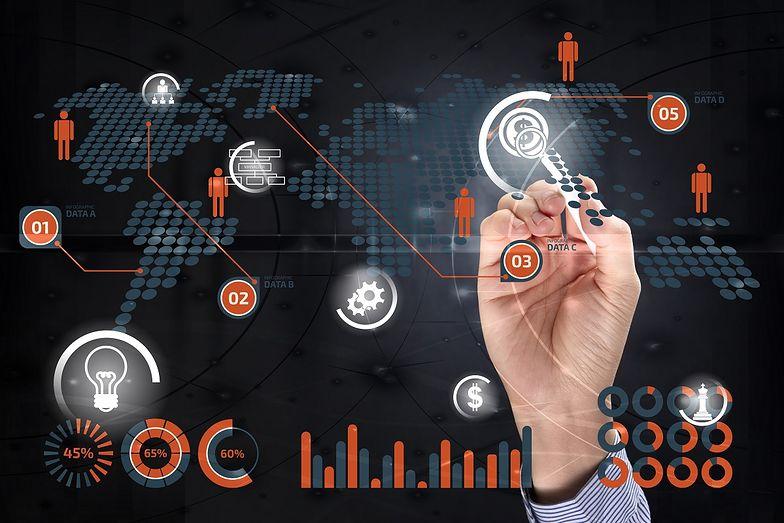 Jak Internet Rzeczy wpłynie na sektor finansowy?