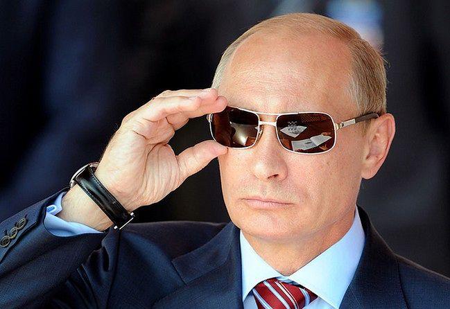 Klęska Putina na Ukrainie. Ewakuują milion ludzi?
