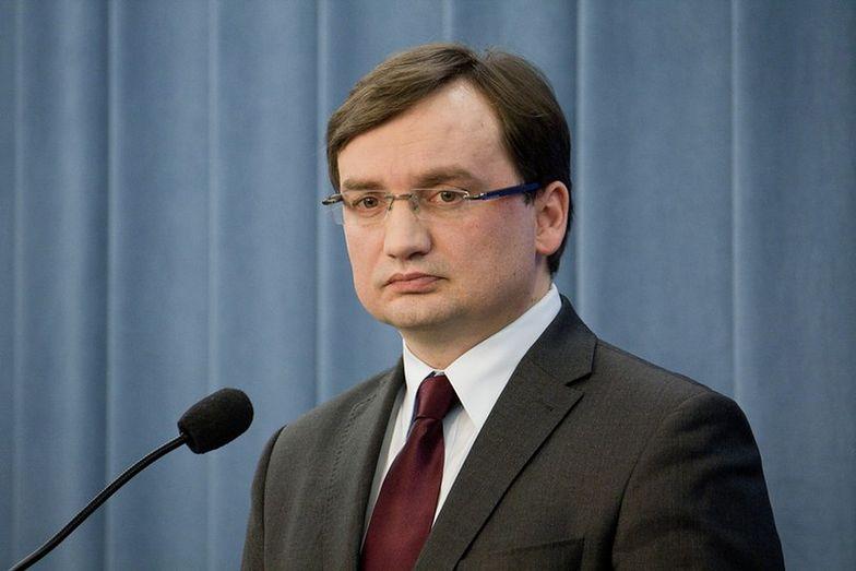 Zbigniew Ziobro nie stanie przed Trybunałem Stanu?