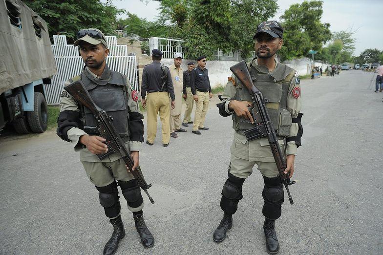 USA i Pakistan podejmą rozmowy na temat bezpieczeństwa