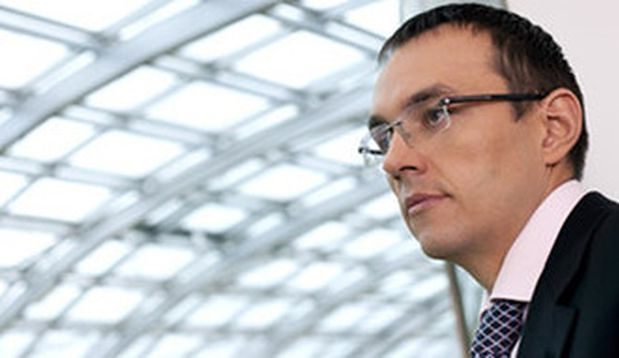Piotr Krupa, prezes Kruk S.A.