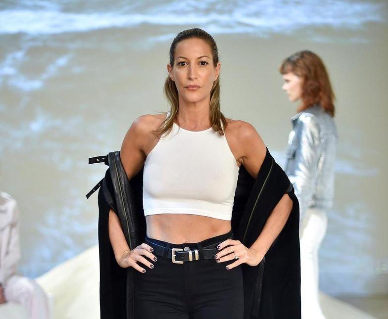 Tamara Czartoryska jest byłą modelką. Jest też córką Adama Karola Czartoryskiego, fundatora kolekcji rodu