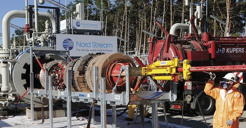 Gazprom ma 51 proc. akcji Nord Stream i 100 proc. akcji Nord Stream 2.