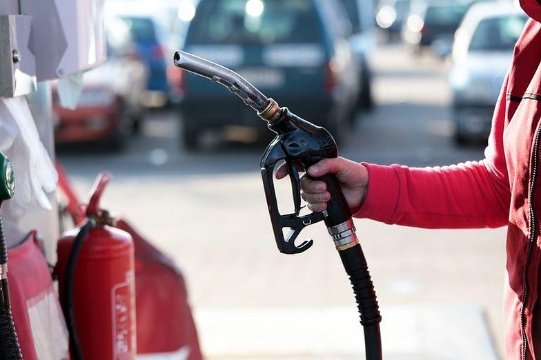Ceny paliw w Polsce. W tym roku będziemy tankować nawet za 3,30 zł