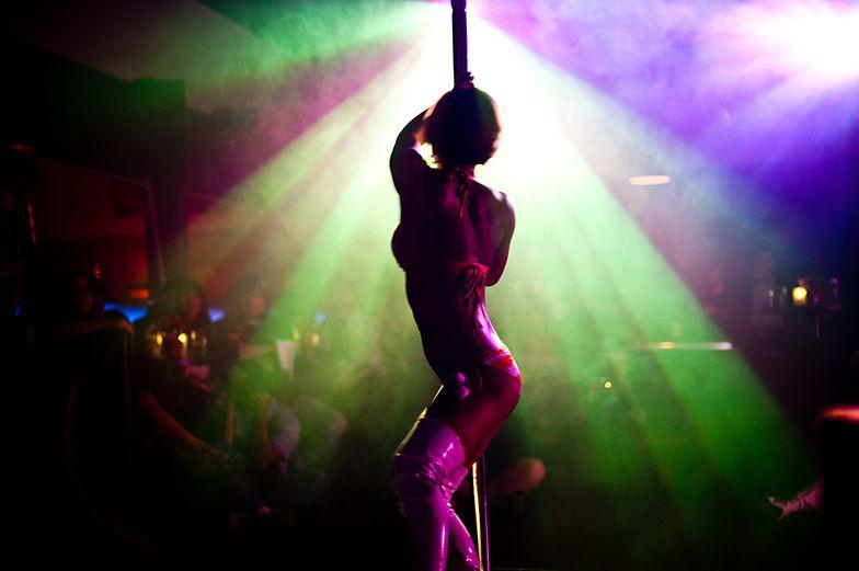 Co jedenaste euro we Francji wydawane jest na prostytutki. Polska w niechlubnej czołówce