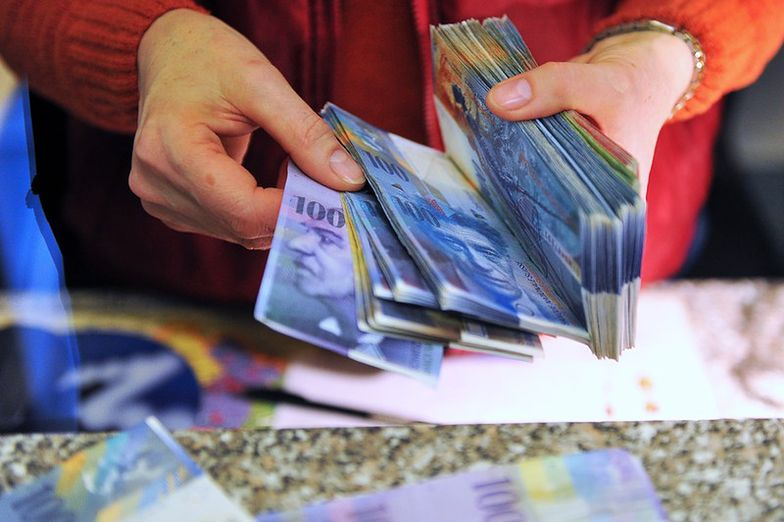 Kredyt we frankach. Sprawdź, gdzie jest najwięcej zagrożonych kredytobiorców