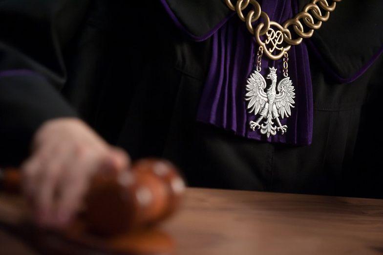 """Unijne prawo w Polsce. """"Idealnie nie jest"""""""